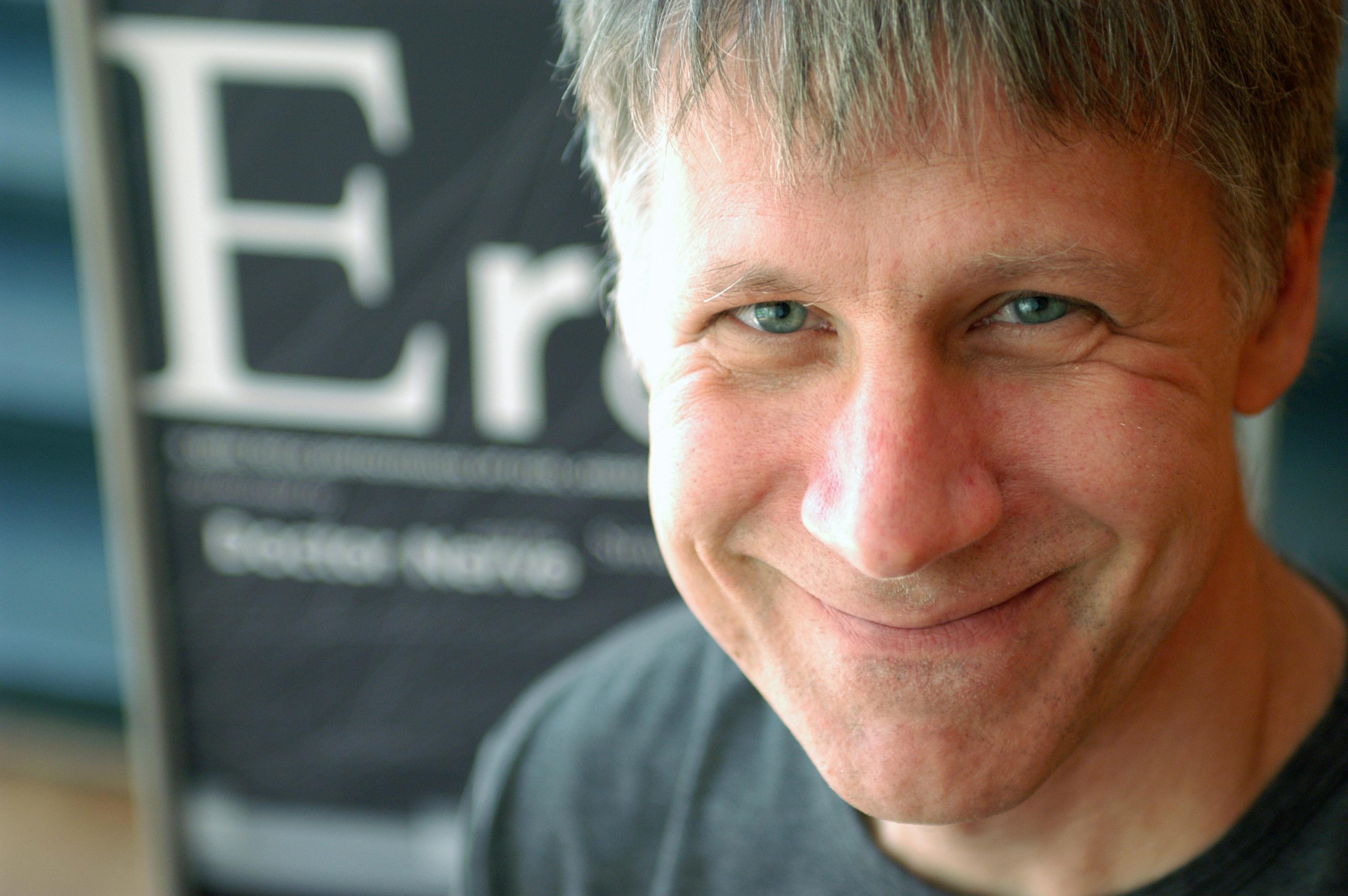 Nick Didkovsky wwwdoctornerveorgnervepicturesNickDidkovsky